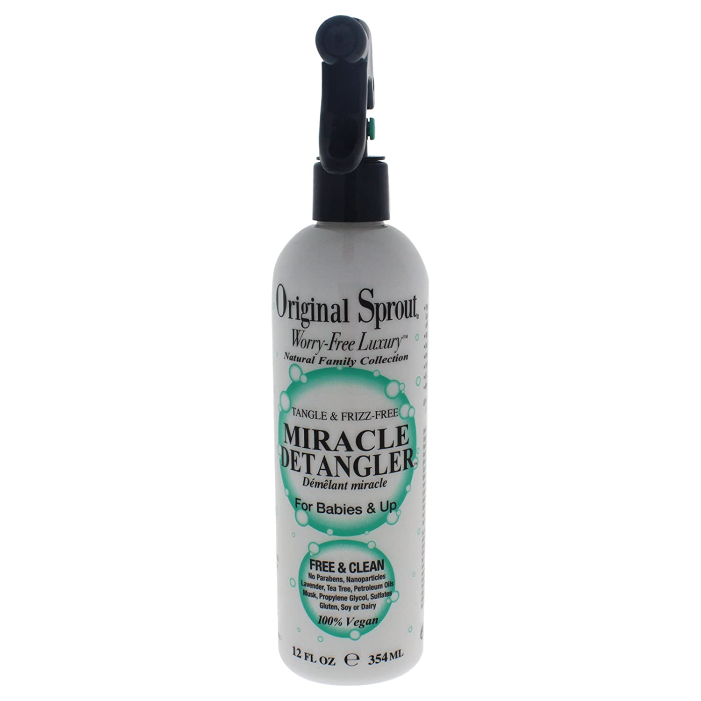 Original Sprout Miracle Hair Detangler 354 ml 002