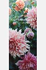 Floret Farm's Cut Flower Garden List Ledger: (Mother's Day Gift, Gardener's Gift, Dahlia Notebook) Novelty Book
