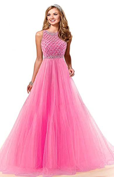 RR Fab Women s Soft Net Semi-Stitched Gown (Baby Pink b8772861f