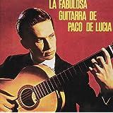 Amazon.com: El Mundo Del Flamenco: Paco De Lucía and Pepe De ...