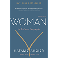 Woman: An Intimate Geography (English Edition)