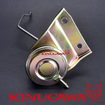 Turbo actuador Mitsubishi MK2 Pajero Shogun 4D56T 2.5L 0.6bar md188695: Amazon.es: Coche y moto