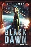Black Dawn: A Space Opera Adventure Series (The Eurynome Code)