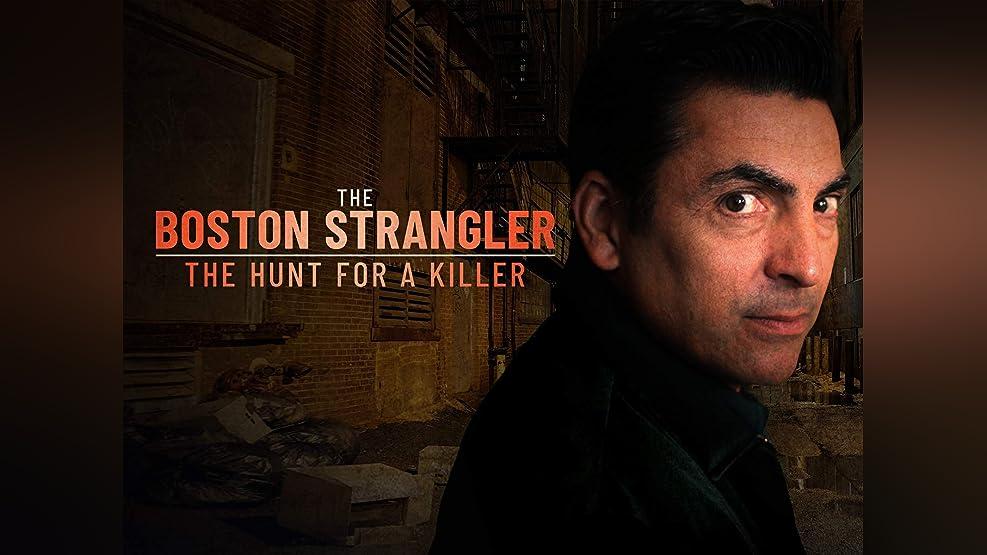 The Boston Strangler: The Hunt for a Killer - Season 1