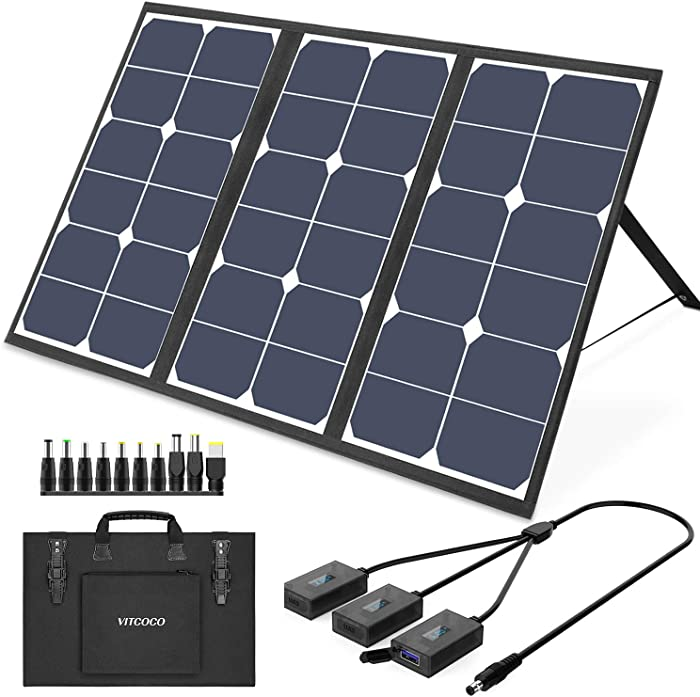 Top 9 Laptop Solar Chargers