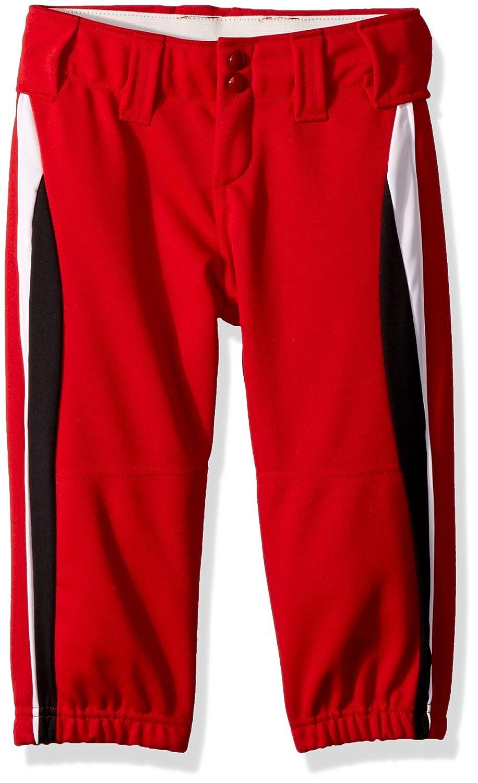 正式的 Augusta Sportswear Sportswear Girls ' Cometソフトボールパンツ ' B00HJTLHAM Large|レッド B00HJTLHAM/ブラック/ホワイト レッド/ブラック/ホワイト Large, コマエシ:9881973a --- svecha37.ru