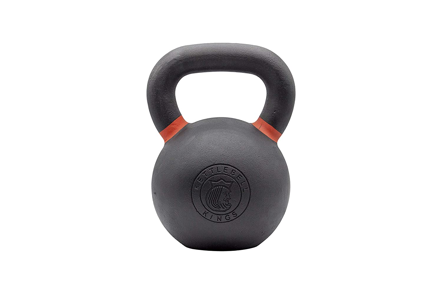 Kettlebell Kings Kettlebell Weights Kettlebell Set Powder Coat Kettlebells for Women Men Durable Coating for Grip Strength, Rust Prevention, Longevity American Style Kettlebell