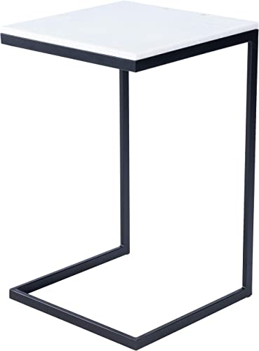 Butler Specialty Company Lawler C-Shape End Table