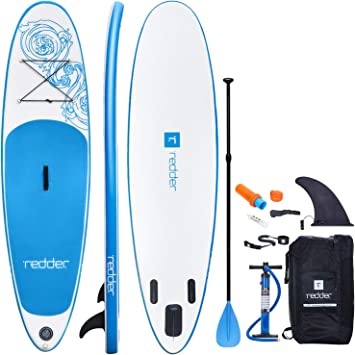 redder Tablas Paddle Surf Hinchables Vortex 88
