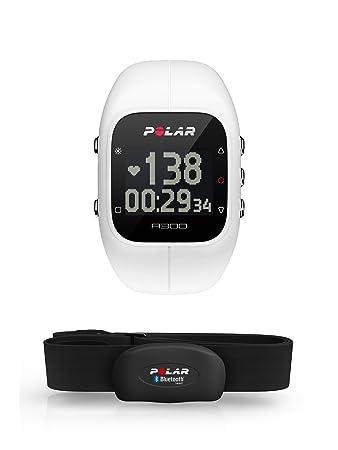 comprar Reloj Pulsometro con Banda Polar A300