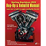 Harley-Davidson EVO: Hop-Up & Rebuild Manual (Motor-Head)