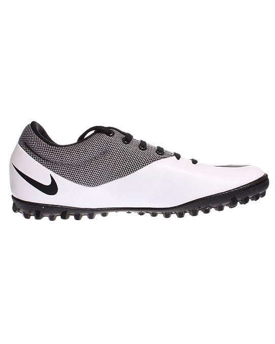 hot sale online fb43f 388a9 Nike Mercurialx Pro TF, Botas de fútbol para Hombre Amazon.es Zapatos y  complementos
