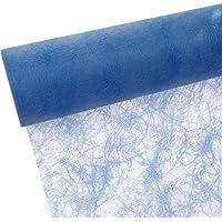 Deko AS GmbH sizo Flor Mesa Banda Azul
