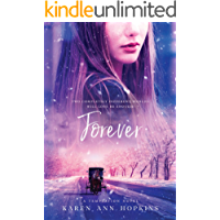 Forever (A Temptation Novel Series Book 3) (English