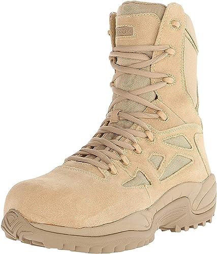 Samuel gemelo prioridad  Reebok Respuesta Rápida Rb Rb8894 bota de seguridad: Amazon.es: Zapatos y  complementos