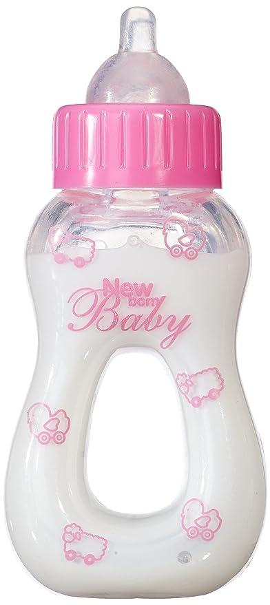 Simba 105563965 - New Born Baby - Biberón, 13 cm [Importado de Alemania]