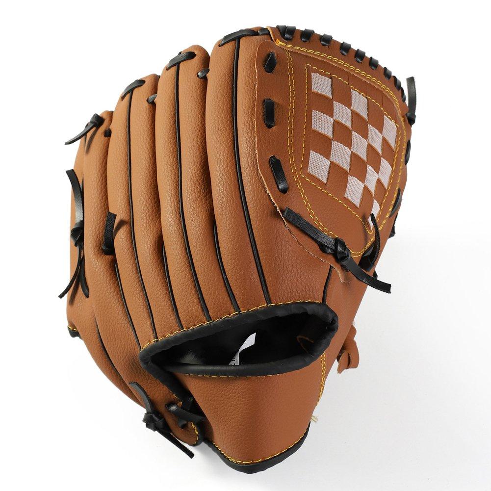 ChengYi RTP Teeball Performance Gloves Baseball Gloves for Kids Teenager /& Adult CYTY04