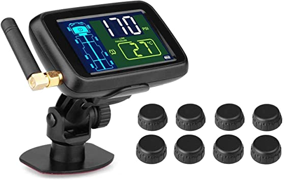 TPMS Repeater//booster for Tire Pressure Monitoring System for Truck or RV