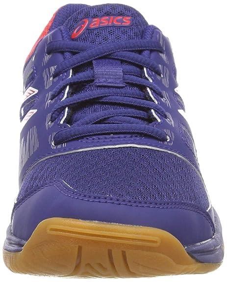 ASICS Gel-Flare 6 GS, Zapatos de Voleibol Unisex Niños