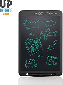 Sweepstakes: YEPSOON LCD Writing Tablet 12 inch Electronic Writing &…