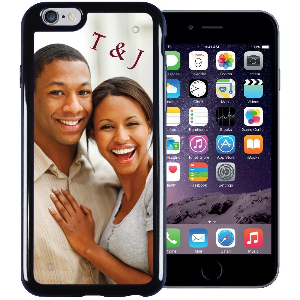 amazon com iphone 6 6s pixcase create your own custom case