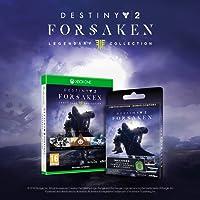 Destiny 2: The Forsaken Legenday Collection - Xbox One [Edizione: Regno Unito]