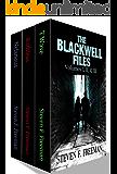 The Blackwell Files: Volumes I, II, & III