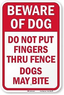Amazon.com: No fumar, comida o bebida, perros u otras ...