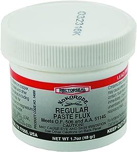 Rectorseal 14000 1.7-Ounce Nokorode Regular Paste Flux