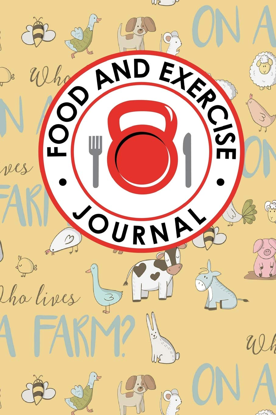 Food And Exercise Journal Daily Food Journal Template Food Journal Calorie Counter Food And Fitness Journal My Food Journal Food And Exercise Journal Book Volume 3 Publishing Rogue Plus 9781718798748 Amazon Com Books