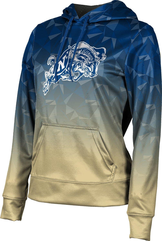 School Spirit Sweatshirt United States Naval Academy Girls Pullover Hoodie Maya