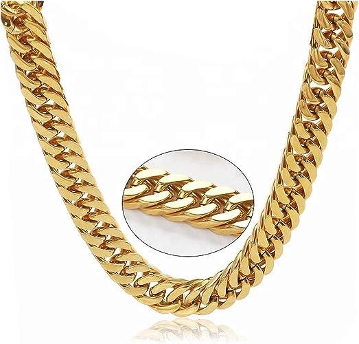 Polish Finished 4MM 8 in 222 New  9 CT Gold Filled Basic Bracelet Curb Design