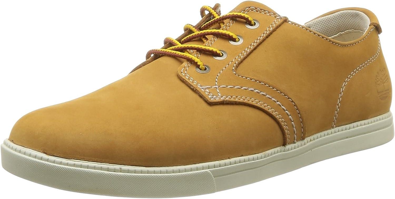 Timberland Newmarket FTB_EK Fulk LP Ox Herren Sneakers