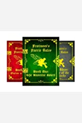 Frotwoot's Faerie Tales Digital Box Set (Books 1-3) Kindle Edition