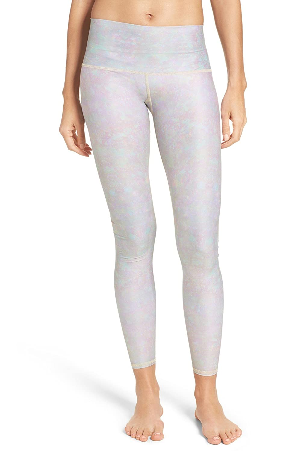 teeki Hot Pant Mallas White Snake Opal: Amazon.es: Deportes ...