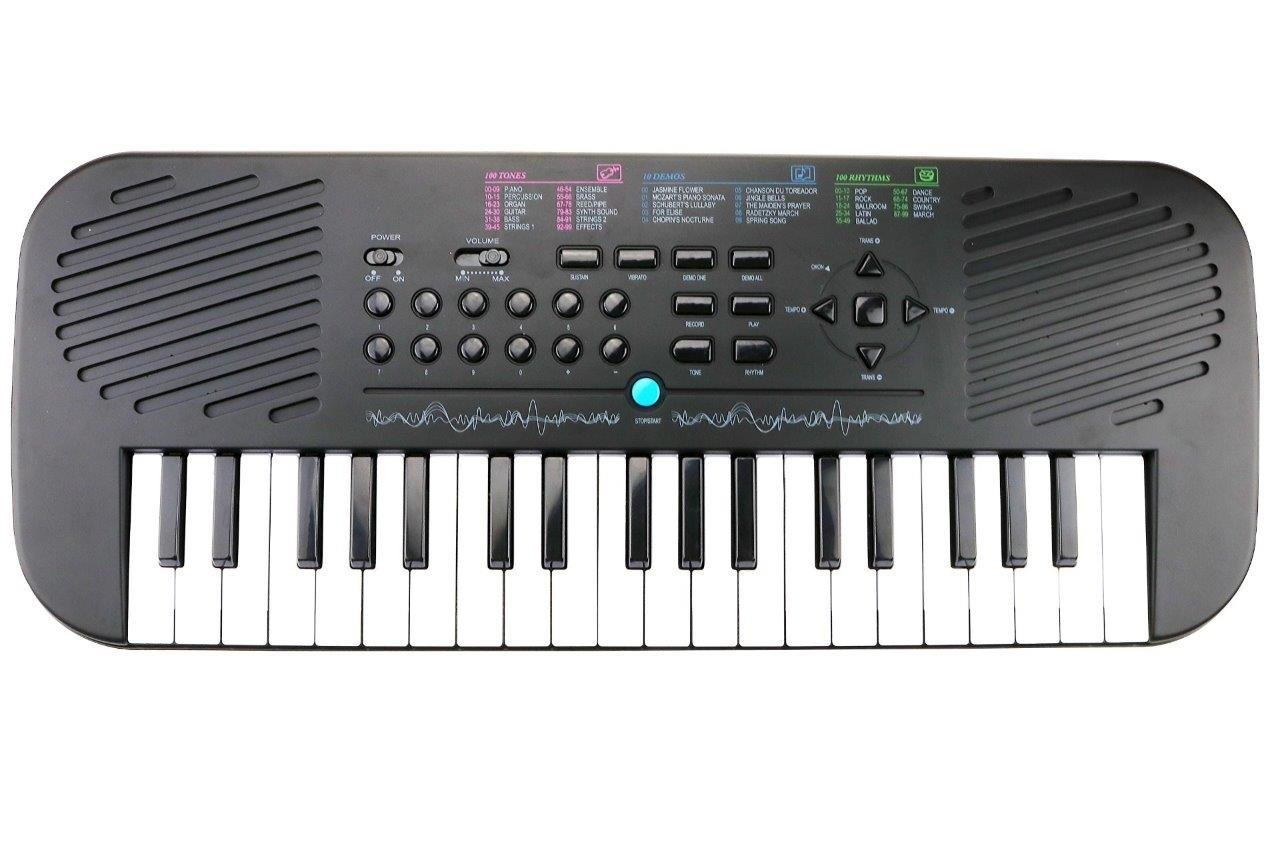 Lightahead 37-key Electronic Organ Keyboard Piano