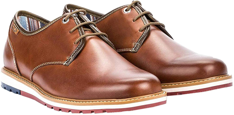 PIKOLINOS Mens Berna M8J-4195 Flat Shoes
