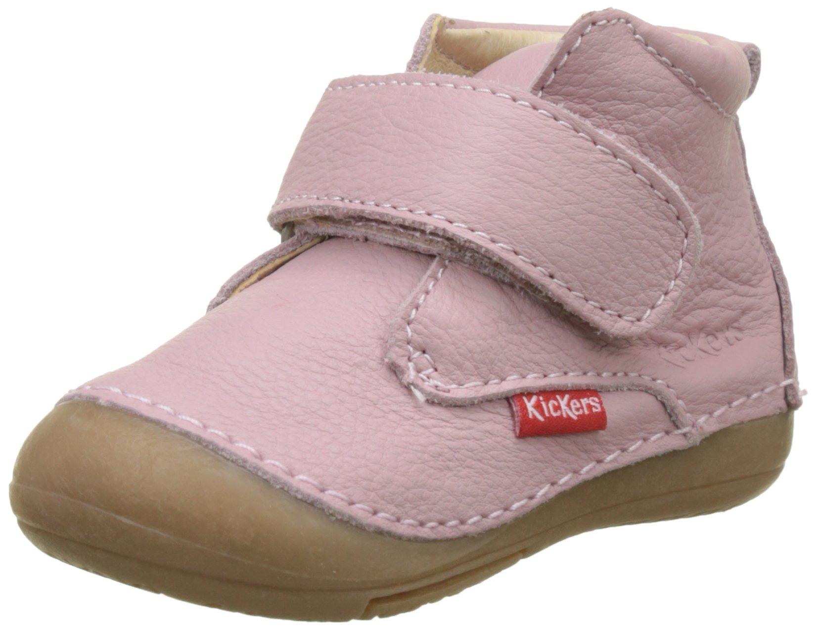 Chaussures Top Fille Notes Les Selon Bébé Uw1dxw8