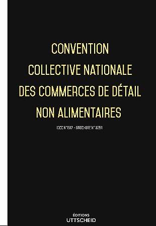 gratuitement convention collective 3251