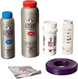 Leisure Time 45521A Bromine Spa Chemical Start-Up Kit