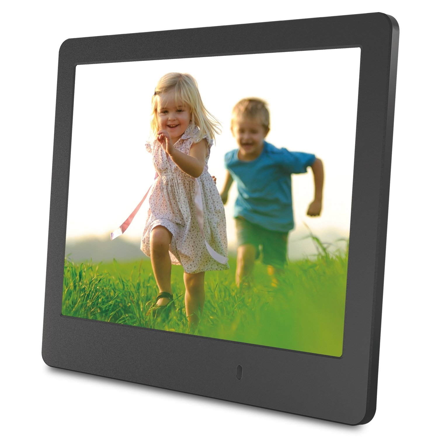 amazoncom viewsonic vfd820 50 8 inch digital photo frame black digital picture frames camera photo - Electronic Picture Frame