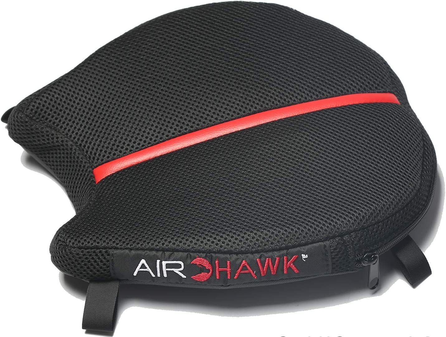 Airhawk - R-REVB Cruiser R Large Motorcycle Seat Cushion for Comfortable Travel - Large Size