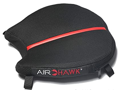 Airhawk R Revb Cruiser R Large Motorcycle Seat Cushion For Comfortable Travel Large Size