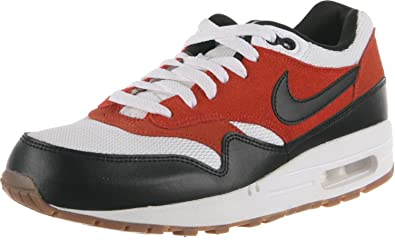 Nike AIR MAX 1 ESSENTIAL Homme Sneakers 537383 122
