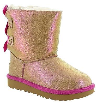 UGG Kids' Bailey Bow II Boots