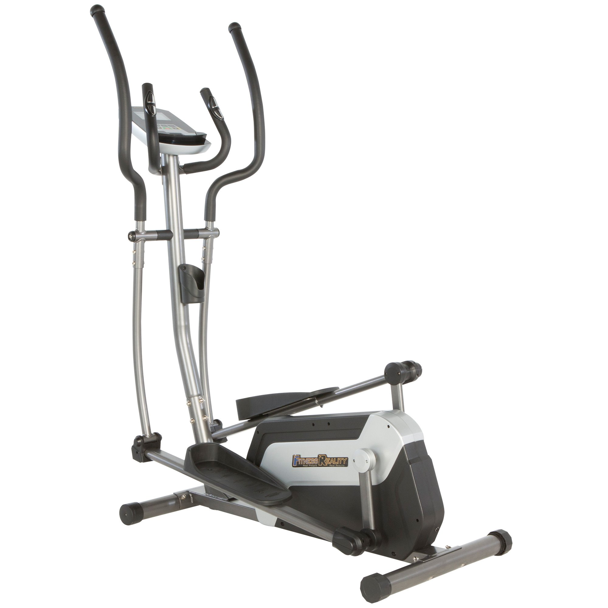 Fitness Reality E5500XL Magnetic Elliptical Trainer with Comfortable 18'' Stride by Fitness Reality (Image #15)