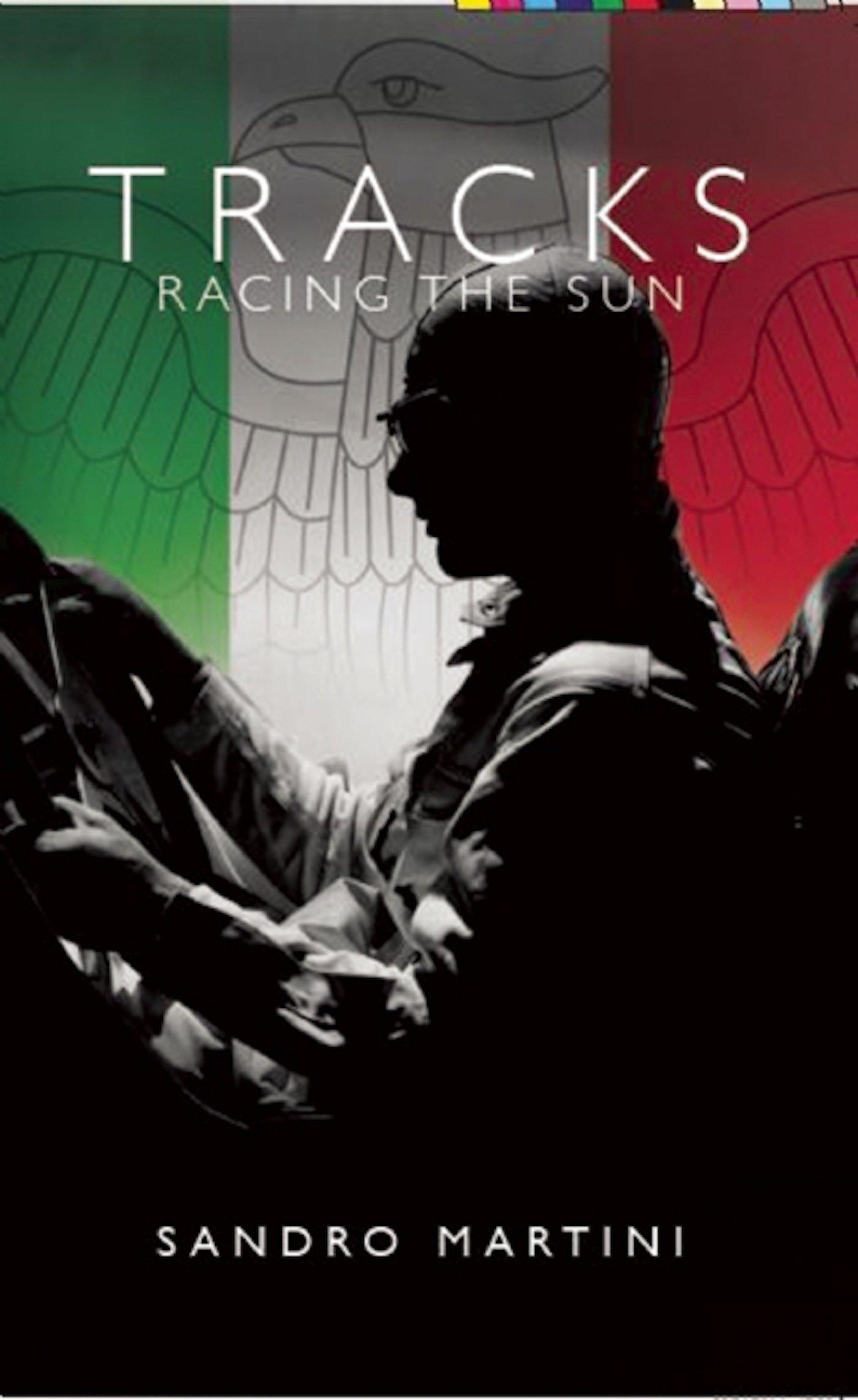 Tracks: Racing the Sun pdf