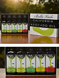 product image for Premium Avocado Oil from California (Gift Set)