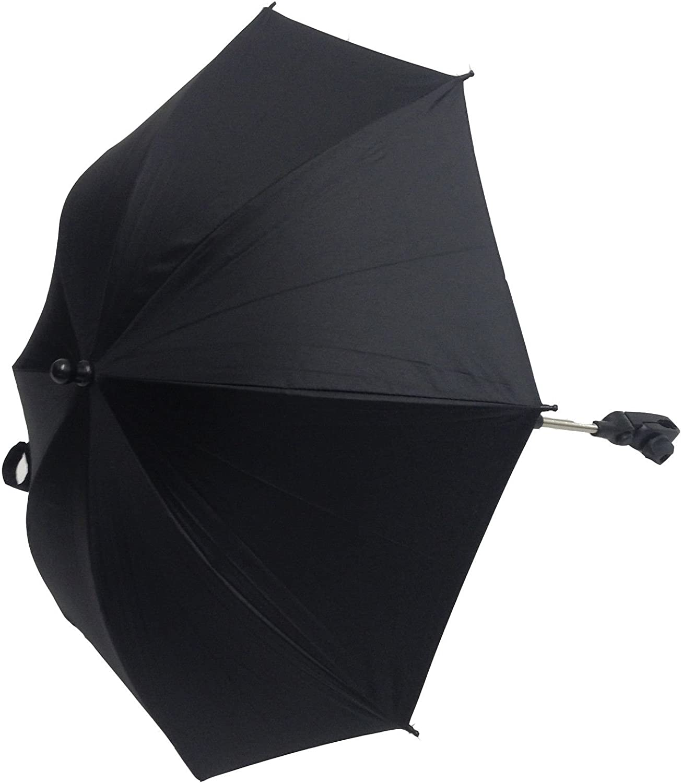 UV Protected My Child Parasol Floe Magnet Sienta Nimbus Black