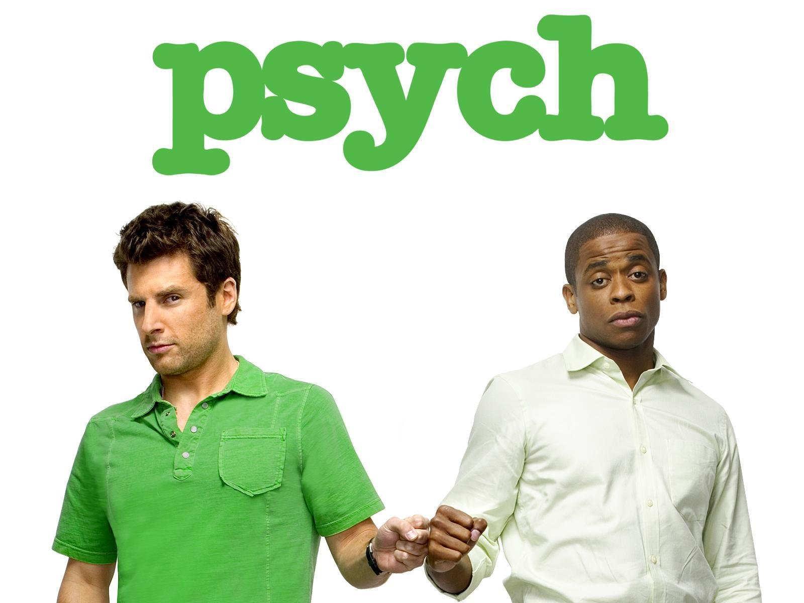 amazon com psych season 2 amazon digital services llc